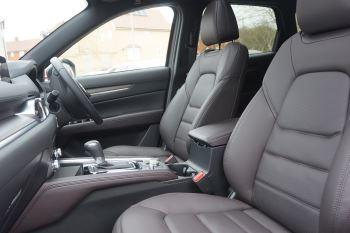 Mazda CX-5 2.2d GT Sport Nav+ 5dr AWD image 8 thumbnail