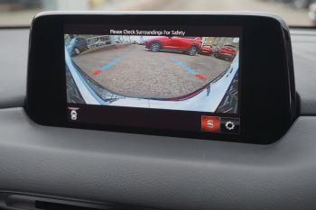 Mazda CX-5 2.2d GT Sport Nav+ 5dr AWD image 16 thumbnail