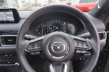 Mazda CX-5 2.2d GT Sport Nav+ 5dr AWD image 18 thumbnail