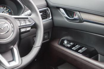 Mazda CX-5 2.2d GT Sport Nav+ 5dr AWD image 24 thumbnail