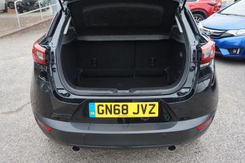 Mazda CX-3 2.0 SE-L Nav + 5dr image 6 thumbnail