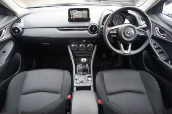 Mazda CX-3 2.0 SE-L Nav + 5dr image 10 thumbnail