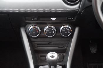 Mazda CX-3 2.0 SE-L Nav + 5dr image 12 thumbnail