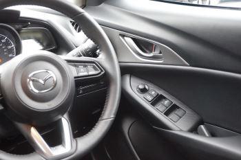 Mazda CX-3 2.0 SE-L Nav + 5dr image 14 thumbnail