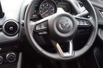 Mazda CX-3 2.0 SE-L Nav + 5dr image 15 thumbnail