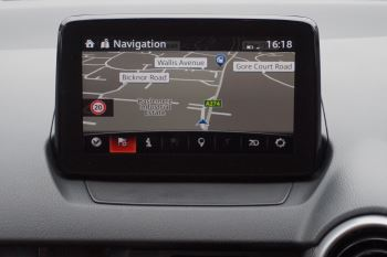 Mazda CX-3 2.0 SE-L Nav + 5dr image 17 thumbnail