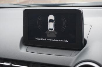 Mazda CX-3 2.0 SE-L Nav + 5dr image 21 thumbnail