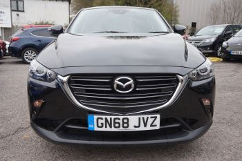 Mazda CX-3 2.0 SE-L Nav + 5dr image 2 thumbnail