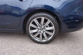 Mazda 6 2.2d GT Sport Nav+ 5dr image 7 thumbnail