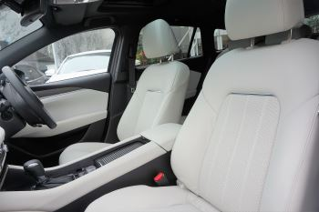 Mazda 6 2.2d GT Sport Nav+ 5dr image 8 thumbnail