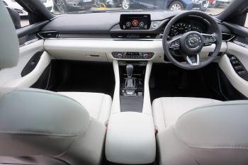 Mazda 6 2.2d GT Sport Nav+ 5dr image 10 thumbnail