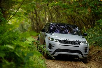 Land Rover Range Rover Evoque 2.0 P200 R-Dynamic S Automatic 5 door Hatchback