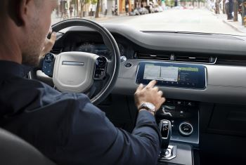 Land Rover Range Rover Evoque 2.0 D165 R-Dynamic S Diesel Automatic 5 door Hatchback