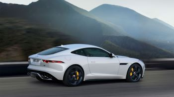 Jaguar F-TYPE 3.0 (380) S/C V6 Chequered Flag AWD SPECIAL EDITIONS image 4 thumbnail