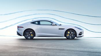 Jaguar F-TYPE 3.0 (380) S/C V6 Chequered Flag AWD SPECIAL EDITIONS image 5 thumbnail