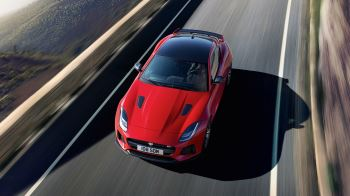 Jaguar F-TYPE 3.0 (380) S/C V6 Chequered Flag AWD SPECIAL EDITIONS image 7 thumbnail