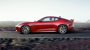 Jaguar F-TYPE 3.0 (380) S/C V6 Chequered Flag AWD SPECIAL EDITIONS image 9 thumbnail