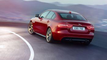 Jaguar XE 2.0d R-Dynamic HSE image 5 thumbnail