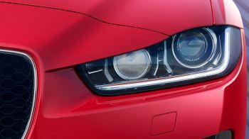 Jaguar XE 2.0d R-Dynamic HSE image 8 thumbnail