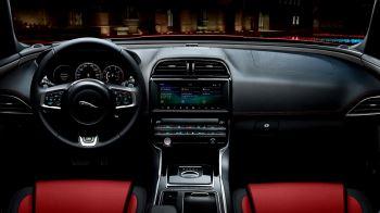 Jaguar XE 2.0d R-Dynamic HSE image 11 thumbnail