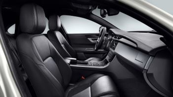 Jaguar XF 2.0d (180) Chequered Flag SPECIAL EDITIONS image 19 thumbnail