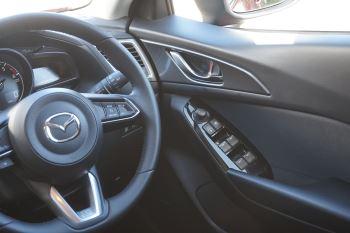 Mazda 3 2.2d Sport Nav 5dr image 12 thumbnail