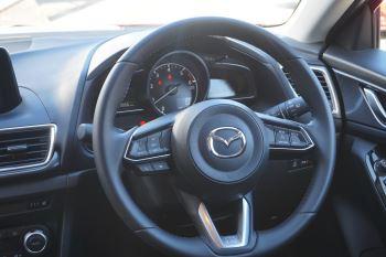 Mazda 3 2.2d Sport Nav 5dr image 14 thumbnail