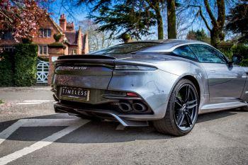 Aston Martin DBS V12 Superleggera 2dr Touchtronic image 10 thumbnail
