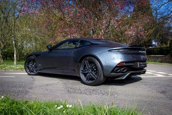 Aston Martin DBS V12 Superleggera 2dr Touchtronic image 16 thumbnail
