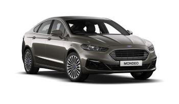 Ford Mondeo 1.5 EcoBoost Titanium Edition 5dr thumbnail image
