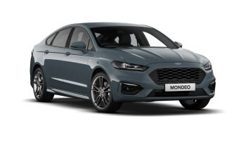 Ford Mondeo 1.5 EcoBoost ST-Line Edition 5dr thumbnail image