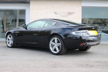 Aston Martin DB9 V12 2dr [470] image 3 thumbnail