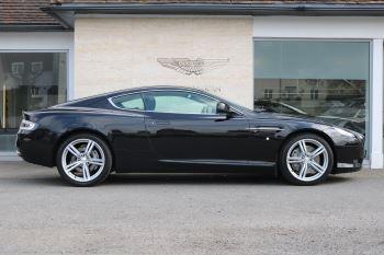 Aston Martin DB9 V12 2dr [470] image 6 thumbnail