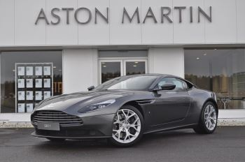 Aston Martin DB11 V12 Touchtronic 5.2 Automatic 2 door Coupe (17MY)