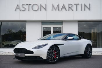 Aston Martin DB11 V8 Touchtronic 4.0 Automatic 2 door Coupe (17MY)