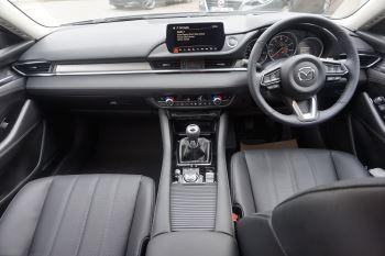 Mazda 6 2.2d SE-L Lux Nav+ 4dr image 10 thumbnail