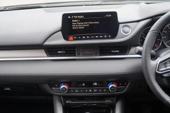 Mazda 6 2.2d SE-L Lux Nav+ 4dr image 11 thumbnail