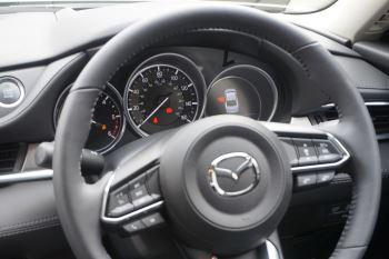 Mazda 6 2.2d SE-L Lux Nav+ 4dr image 16 thumbnail