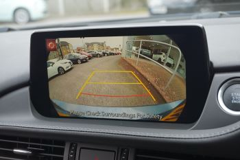 Mazda 6 2.2d SE-L Lux Nav+ 4dr image 20 thumbnail