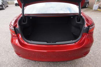 Mazda 6 Saloon 2.2d GT Sport Nav+ 4dr image 6 thumbnail