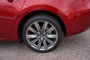 Mazda 6 Saloon 2.2d GT Sport Nav+ 4dr image 7 thumbnail