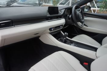 Mazda 6 Saloon 2.2d GT Sport Nav+ 4dr image 10 thumbnail