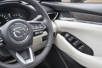 Mazda 6 Saloon 2.2d GT Sport Nav+ 4dr image 13 thumbnail