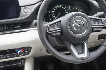 Mazda 6 Saloon 2.2d GT Sport Nav+ 4dr image 14 thumbnail