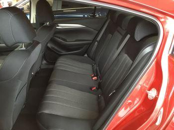Mazda 6 2.0 SE-L Nav+ 4dr image 6 thumbnail