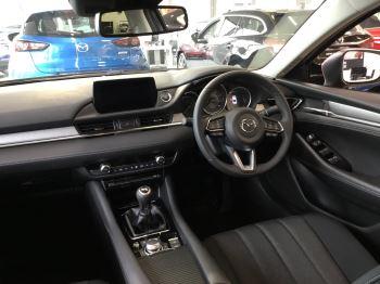 Mazda 6 2.0 SE-L Nav+ 4dr image 10 thumbnail