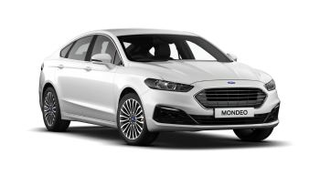 Ford Mondeo 2.0 Hybrid Titanium Edition 187PS 4dr