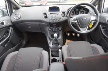 Ford Fiesta 1.0 EcoBoost 125 ST-Line 5dr image 10 thumbnail