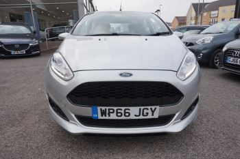 Ford Fiesta 1.0 EcoBoost 125 ST-Line 5dr image 2 thumbnail