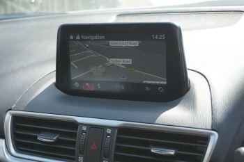 Mazda 3 2.2d SE-L Nav 5dr image 18 thumbnail